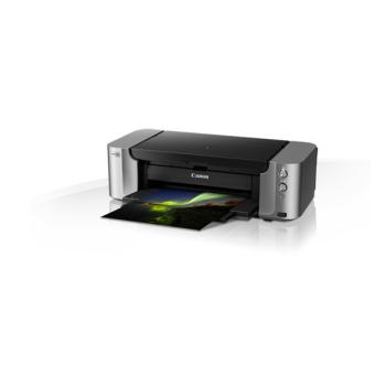 Tiskárna inkoustová Canon PIXMA PRO-100S černá (A3, 30str./min, 30str./min, 4800 x 2400, WF, USB)