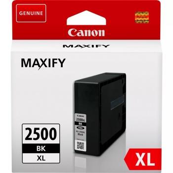 Inkoustová náplň Canon PGI-2500XL BK