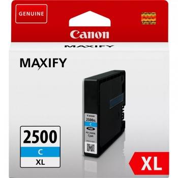 Inkoustová náplň Canon PGI-2500XL C