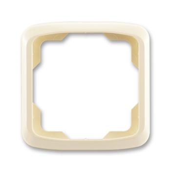 Rámeček pro přístroje jednonásobný TANGO 3901A-B10C