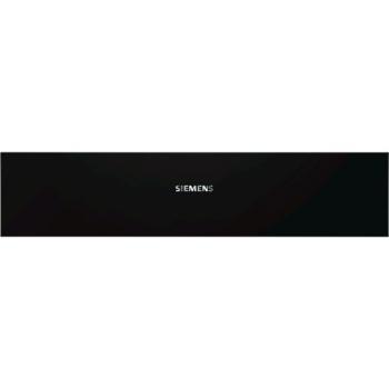 Ohřevná zásuvka Siemens BI630ENS1 černé