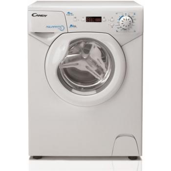 Pračka Candy AQUA 1142 D1/2-S bílá