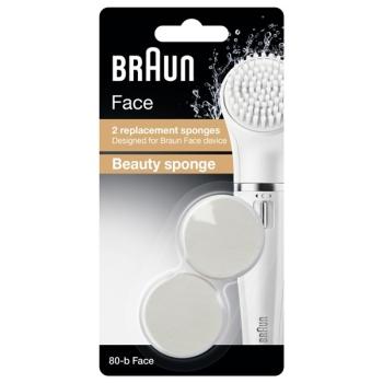 Náhradní kartáček Braun Face 80B