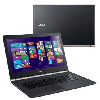 Notebook Acer Aspire V15 Nitro (VN7-571G-59ZQ) černý