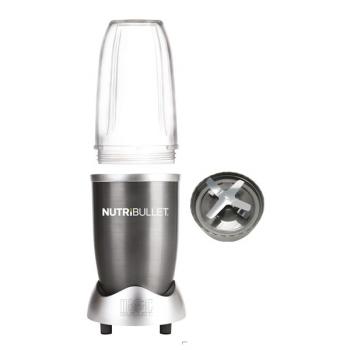 Stolní mixér Delimano NUTRIBULLET 600 stříbrný/šedý