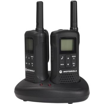 Vysílačky Motorola Motorola TLKR T60