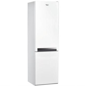 Chladnička s mrazničkou Whirlpool BLF 7001 W bílá