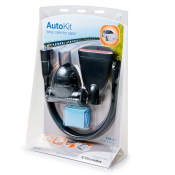 Hubice Electrolux KIT09