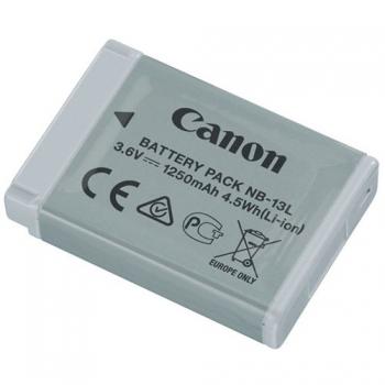 Baterie Canon NB-13L pro G7X (1250mAh)
