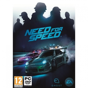 Hra EA PC Need for Speed