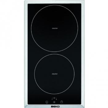 Indukční varná deska Beko HDMI 32400 DTX černá