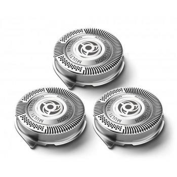 Frézky pro holící strojky Philips SH50/50 stříbrná
