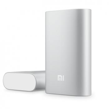 Powerbank Xiaomi 10000mAh hliník