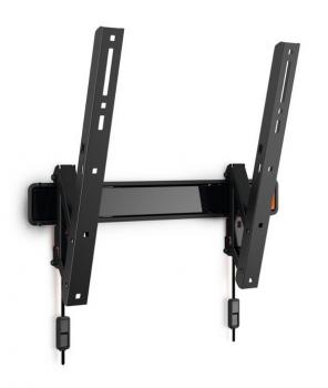 """Držák TV Vogel's W50710 výklopný, pro úhlopříčky 32"""" až 55"""", nosnost 30 kg černý"""