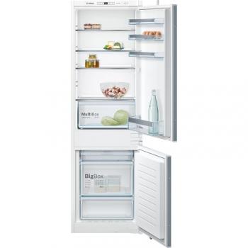 Chladnička s mrazničkou Bosch KIN86VS30