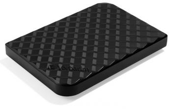 """Externí pevný disk 2,5"""" Verbatim Store 'n' Go GEN2 500GB černý"""