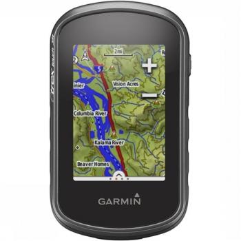 Navigační systém GPS Garmin eTrex Touch 35x Evropa černá