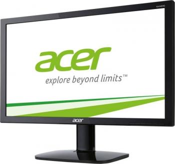 Monitor Acer KA240HQBbid černý