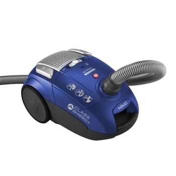 Podlahový vysavač Hoover Telios Plus TE70_TE30011 modrý