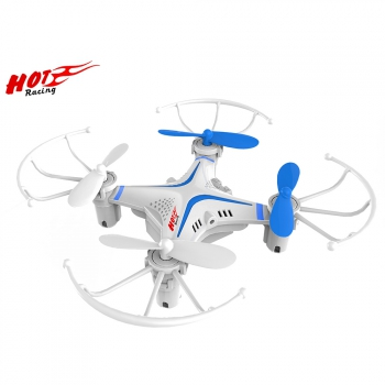 Dron Buddy Toys BRQ 110  bílý/modrý