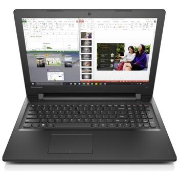 Notebook Lenovo IdeaPad 300-15 černý
