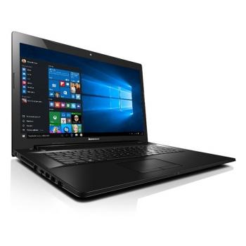 Notebook Lenovo IdeaPad G70-35 černý