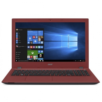 Notebook Acer Aspire E15 (E5-573-30SD) červený