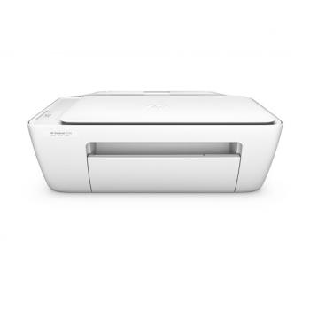 Tiskárna multifunkční HP Ink Advantage 2130 bílá
