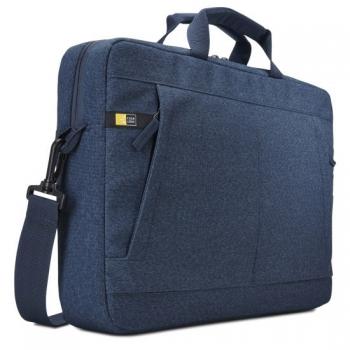 "Brašna na notebook Case Logic Huxton HUXA115B pro 15,6"" modrá"