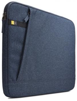 """Pouzdro Case Logic Huxton HUXS115B pro 15,6"""" modré"""