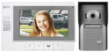 Dveřní videotelefon EMOS RL-03M