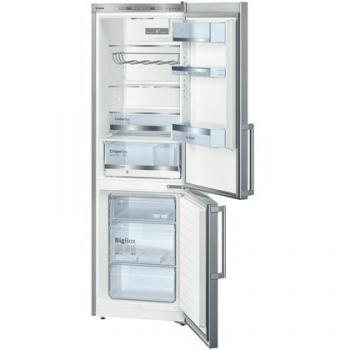 Chladnička s mrazničkou Bosch KGE36AL42
