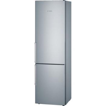 Chladnička s mrazničkou Bosch KGE39AL42