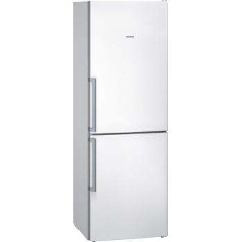 Chladnička s mrazničkou Siemens KG33VEW32 bílá