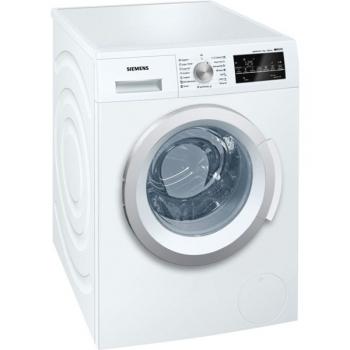 Automatická pračka Siemens WM12T460BY bílá