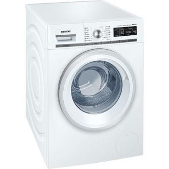 Automatická pračka Siemens WM14W540EU bílá