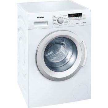 Automatická pračka Siemens WS12K261BY bílá