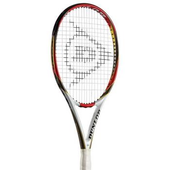 Tenisová raketa Dunlop PREDATOR 95 - grip č. 3 černá/bílá/červená