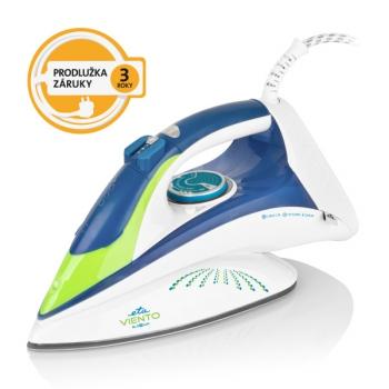 Žehlička ETA Viento 2284 90020 modrá/zelená
