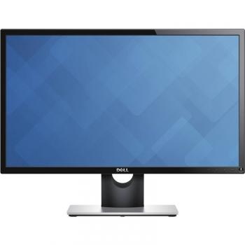 Monitor Dell SE2416H černý + dárek