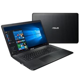 Notebook Asus X751SJ-TY006T černý