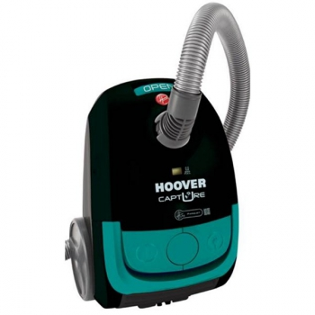 Vacuum Cleaner Floor Hoover Capture CP14_CP36011 black / green