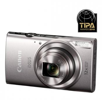Digitální fotoaparát Canon IXUS 285 HS stříbrný