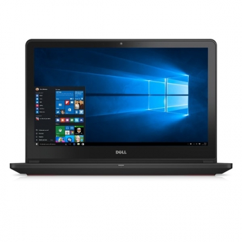 Notebook Dell Inspiron 15 Touch 7559 černý