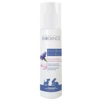 Roztok Biogance Clean eyes - čistič očí 100 ml