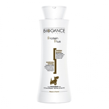 Šampon Biogance Protein plus - vyživující 250 ml