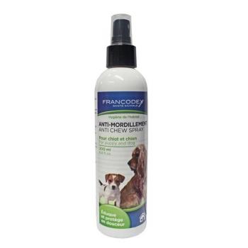 Sprej Francodex proti okusování pes, štěně 200 ml