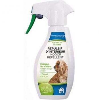 Sprej Francodex proti značkování indoor pes 200 ml