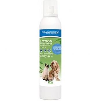 Sprej Francodex repelentní pes, kočka 250 ml