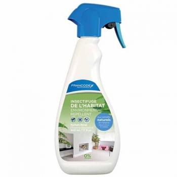 Sprej Francodex repelentní proti hmyzu indoor 500 ml